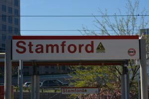Messaging on hold Stamford