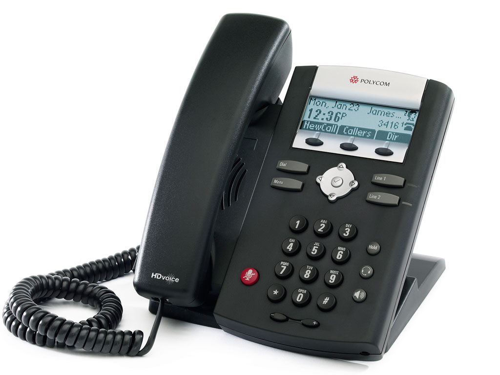 Polycom Phone System How To Make It A Better Marketing Tool