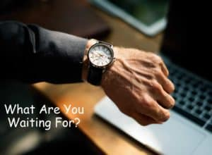 Marketing on hold for dentists: what are you waiting for?